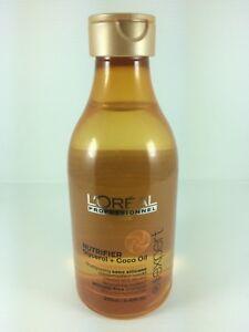 L 'Oreal Professionnel nutrifier Glycerol + Coco Öl Shampoo 250ML