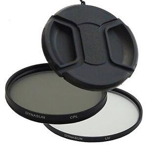 Filtro-Ultra-Violetto-UV-67-mm-Polarizzatore-Circolare-CPL-C-PL-67mm-Tappo