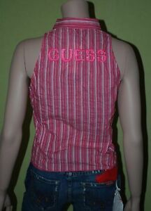 Guess Debardeur Taille Femme Jeans 42 T Chemise Xl OEwTqd4O6x