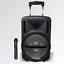 CASSA-PORTATILE-Ricaricabile-AMPLIFICATA-700-Watt-BLUETOOTH-RADIO-USB-MOVE-10 miniatura 3