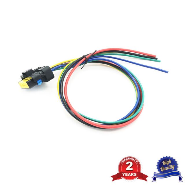 Wire Harness For Renault Megane Clio Scenic Window Motor