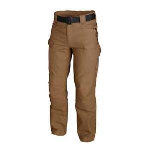 Amical Helikon Tex Urban Tactical Pants Utp Ripstop Robuste Pantalon Outdoor Mud Brown 4 Xlarge Long-afficher Le Titre D'origine