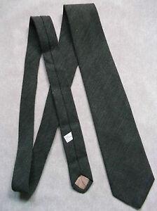 Audacieux Vintage Cravate Dunn & Co Homme Cravate Rétro Fashion Marron-afficher Le Titre D'origine Avoir Un Style National Unique
