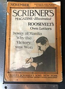 Theodore-Roosevelt-Scribner-s-Magazine-Roosevelts-Letters-No-5-1919