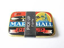Grammophon NADELDOSE MARSCHALL PICK-UP FORTE - OVP ! gramophone needle tin