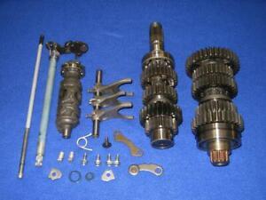 Honda-XL-1000-V-Varadero-SD01-99-02-264-5-Getriebe-Schaltung-komplett-2