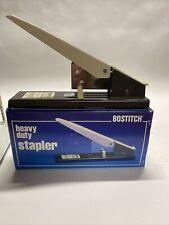 Bostitch Heavy Duty Stapler Model B300hds Nib
