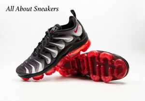 air vapormax plus rouge