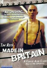 Made in Britain (DVD, 2005)