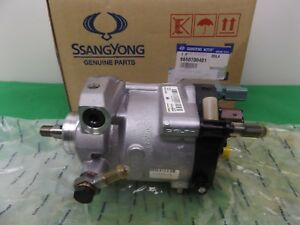 GENUINE-SSANGYONG-REXTON-SUV-Y220-SERIES-2-7L-TD-INJECTION-FUEL-PUMP-ASSY