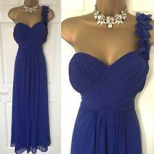 BNWT EVER PRETTY DRESS Size 12 Evening Party Long Gown Cruise Occasion