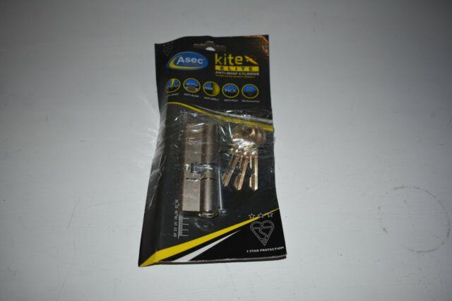 ASEC Kite Elite 3 Star Cylinder 35E-35 NP
