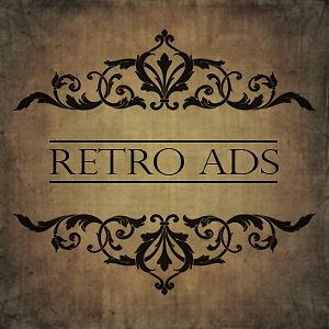 Retro Print Ads