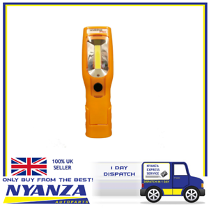 WORKSHOP-GARAGE-INSPECTION-LAMP-TORCH-RECHARGEABLE-CORDLESS-MAGNETIC-HOOK