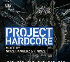 Project Hardcore-PH14 von Various Artists (2015)