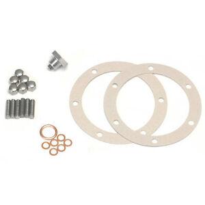 Type 1 VW Bug Drain Plate Repair Kit