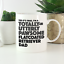 Flatcoated-Retriever-Dad-Mug-Funny-gifts-flat-coated-retriever-owners-amp-lovers thumbnail 1