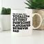 Flatcoated Retriever Dad Mug Funny gifts flat coated retriever owners /& lovers