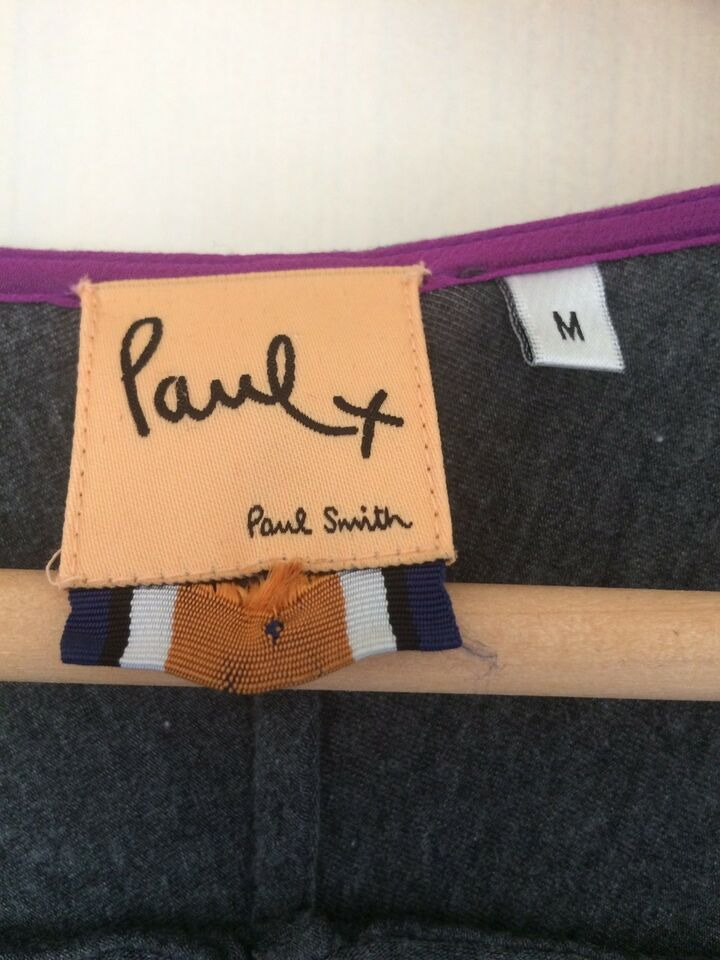 Sweatshirt-kjole, Paul Smith, str. L
