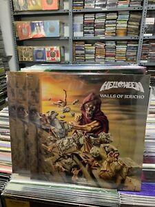 Helloween LP Walls Of Jerico Versiegelt 2015