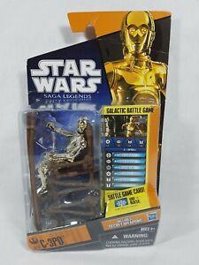SL05 HASBRO® A8648 STAR WARS™ Rebels™ Agent Kallus™