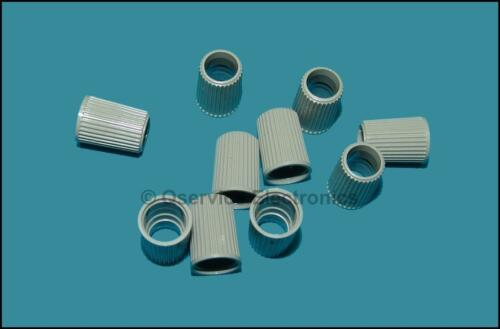 Test Equipment Part 5041-2332 HP Agilent LOT 50 PCS Knob Cups For Keysight