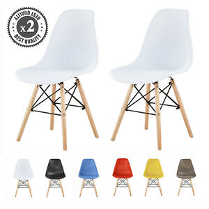 MCC-Plastic-Designer-Style-Dining-Chairs-Eiffel-Retro-Lounge-Office-Chair-LIA