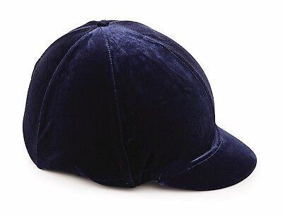 Chapeau Équitation couverture-noir /& brown