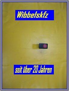 VW-Polo-6n-Warnblinkschalter