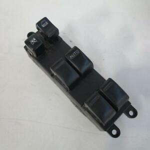 Details about Nissan Patrol GU Y61 Power Window Combo Switch 03/00-Current  25401VD200