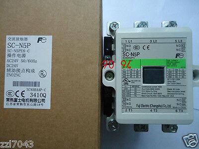 1PCS NEW Fuji contactor SC-N5P Fast Ship