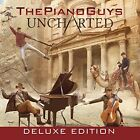 Uncharted by The Piano Guys (CD, Oct-2016, 2 Discs, Sony Masterworks)