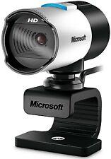 Microsoft Webcam LifeCam Studio for Business 5WH-00003 Full HD New Japan
