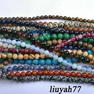 Series-I-lot-natural-gemstone-spacer-loose-beads-4mm-6mm-8mm-10mm-round-stone