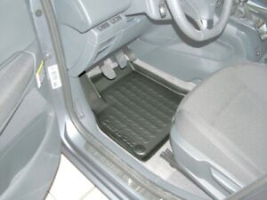 Carbox FLOOR Fußraumschale Gummimatten Fußmatten Renault Kangoo vorne links