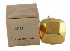 LADY MILLION BY PACO RABANNE 1.0 OZ/30 ML EDP SPRAY FOR WOMEN