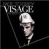 Visage - Fade to Grey (The Best Of, 2013)