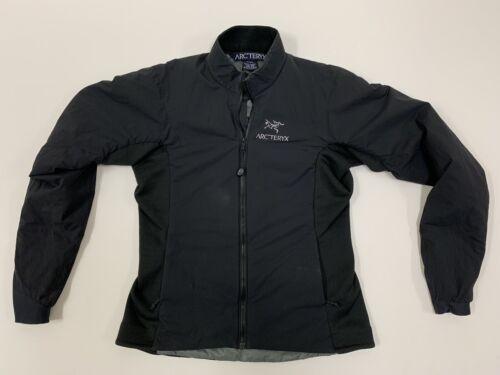 ArcTeryx Arc'Teryx Atom LT Women's Jacket, Black s