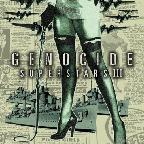 Genocide Super Stars : Superstars CD Highly Rated eBay Seller, Great Prices