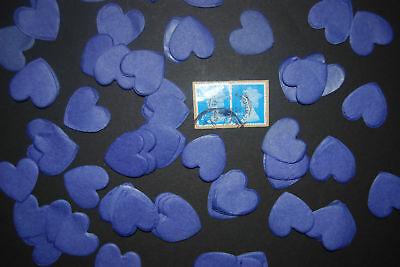 Confetti Mid Blu Amore Cuore-matrimoni-bio-degradabili Spose Delight--bio Degradable - Brides Delight It-it Mostra Il Titolo Originale