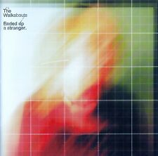 THE WALKABOUTS : ENDED UP A STRANGER / CD - TOP-ZUSTAND