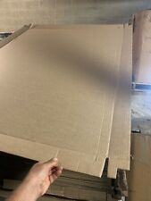 Trailer Load Kraft Corrugated Cardboard Sheet Slip Sheets