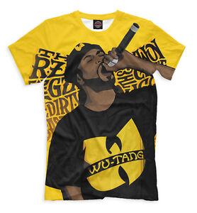 a4f8f96b958 Method Man tee shirt - Wu-Tang Clan clothing t-shirt rap star hip ...