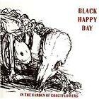 Black Happy Day - In the Garden of Ghostflowers (2008)