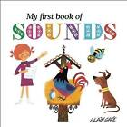 My First Book of Sounds by Button Books (Board book, 2015)