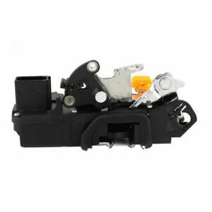 Front Left Door Lock Actuator Latch For 2000-2006 Chevrolet Silverado GMC 5.3L