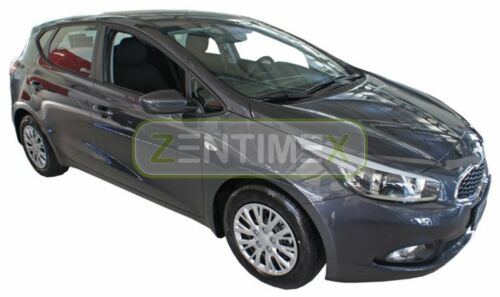 Tappetino Vasca per KIA CEE /'D CEED 2 JD posteriore acciaio per Hatchback 5-PORTE 2012-GT-CH