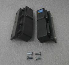 2XF94 Y76XC DELL POWEREDGE R630 RACKMOUNT EARS LEFT AND RIGHT W// SCREWS