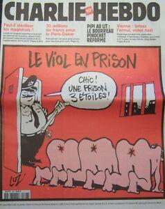 Charlie-View-No-396-Janvier-2000-Luz-the-Rape-in-Prison