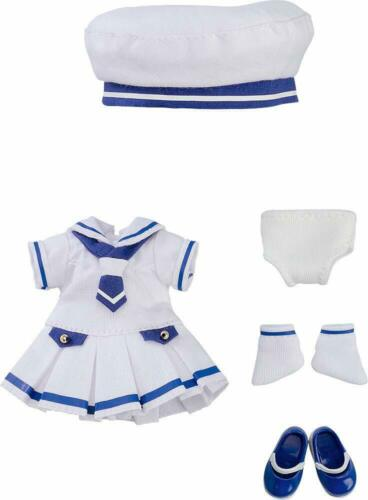 *NEW* Nendoroid Doll Sailor Girl Outfit Set PVC Figure
